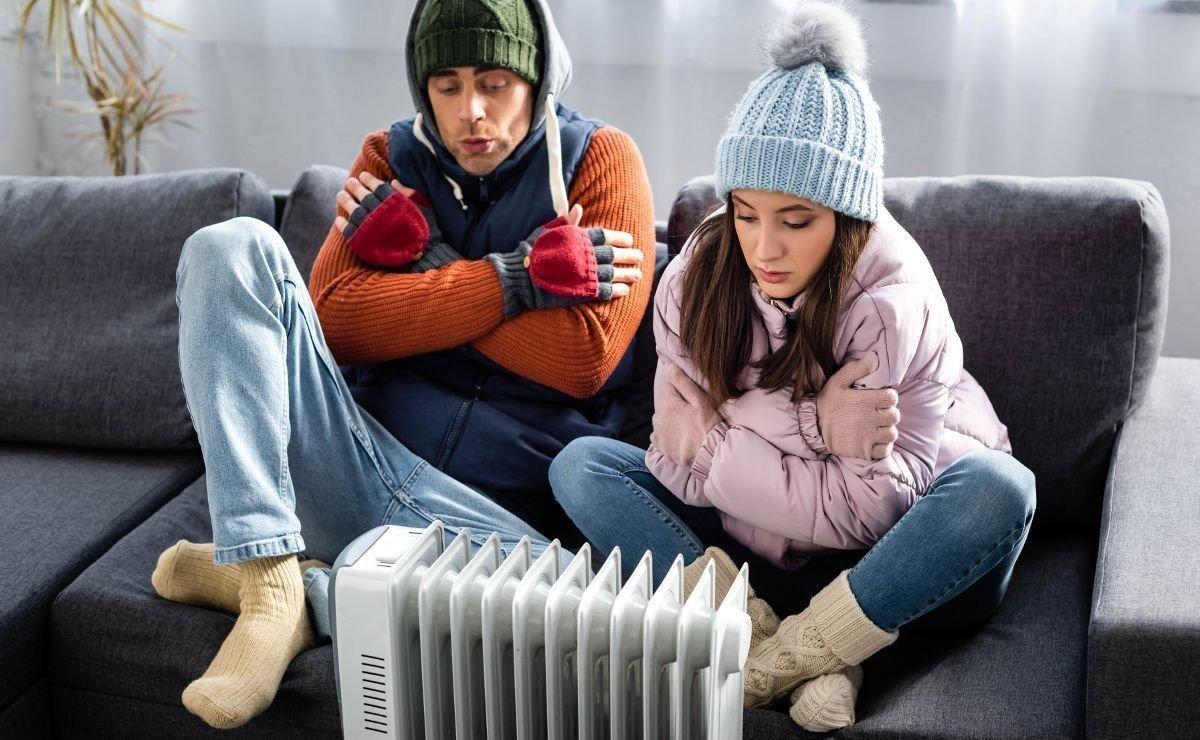 Сегодня в жилых домах Курской области начнут подключать отопление
